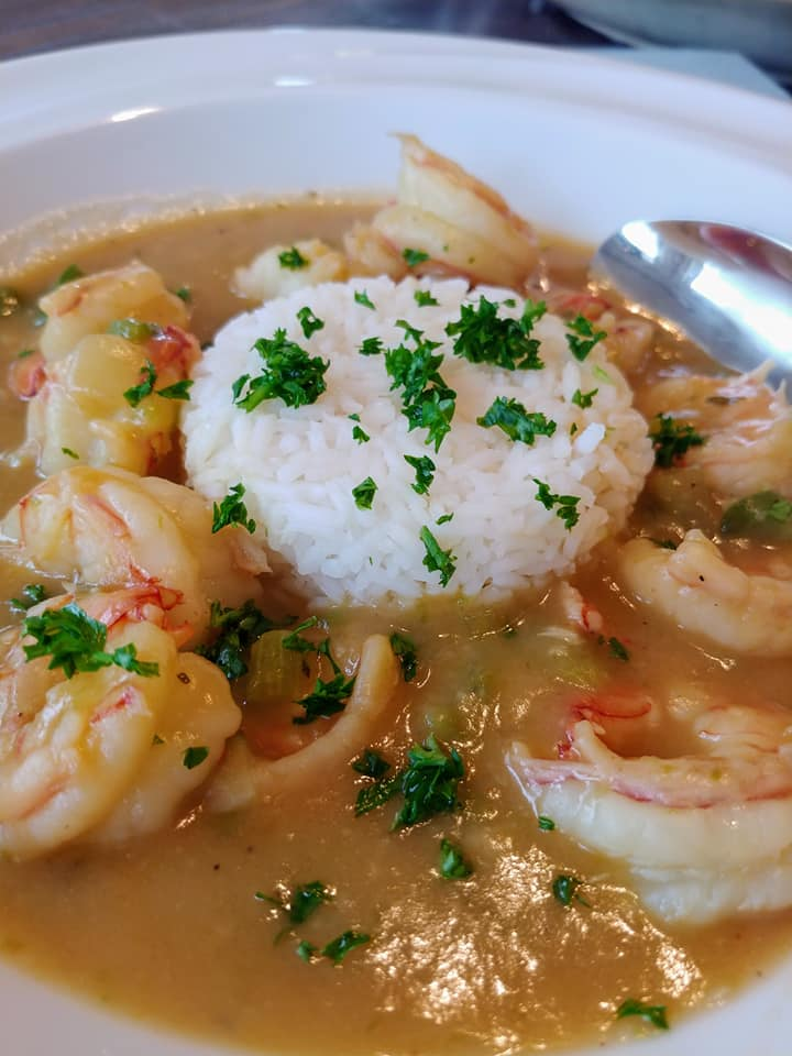 The Best Shrimp Etouffee Cajun Recipe Jett S Kitchen